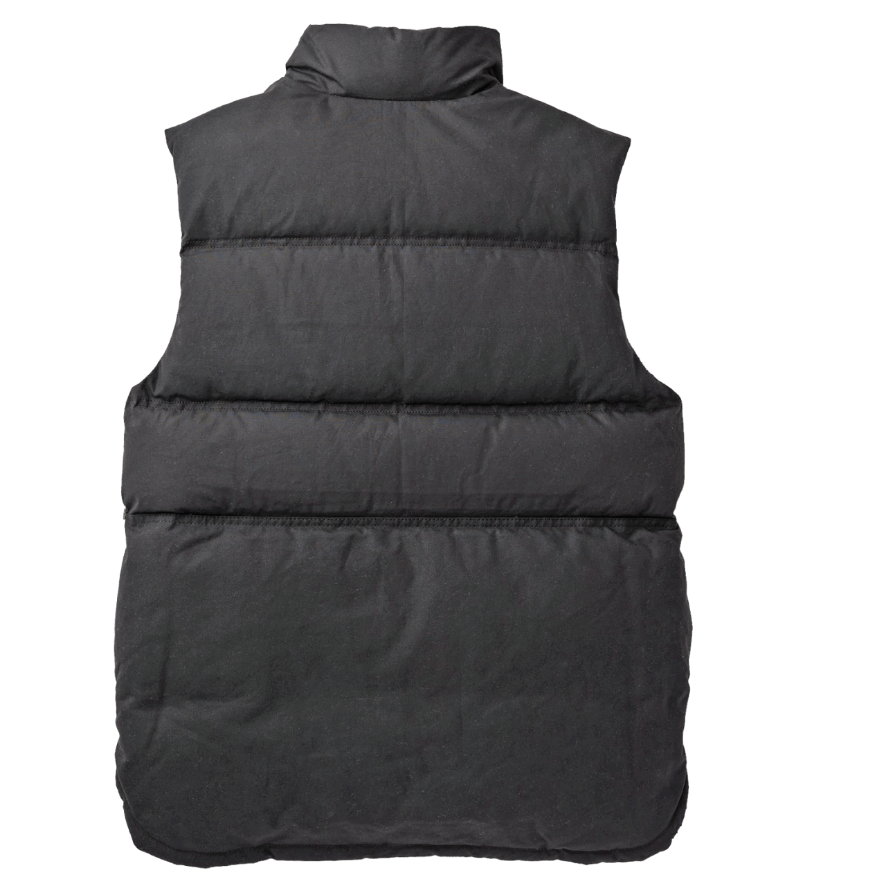 Filson Down Cruiser Vest - Blue Coal