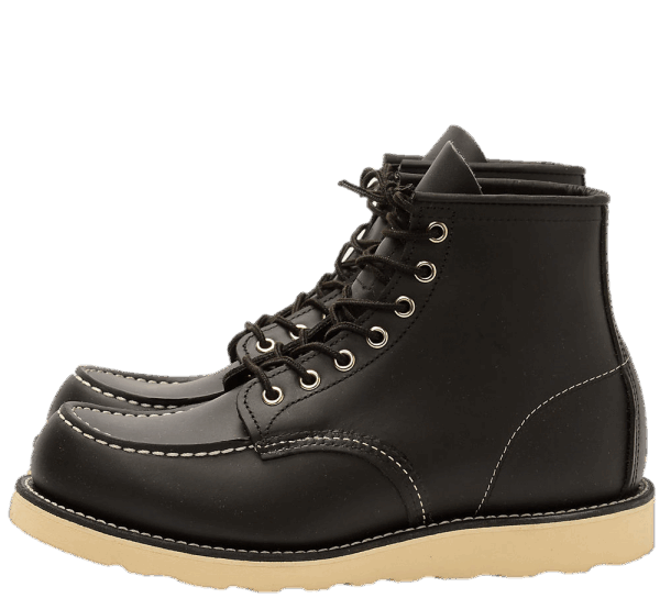 Red Wing 8130 Black Prarie