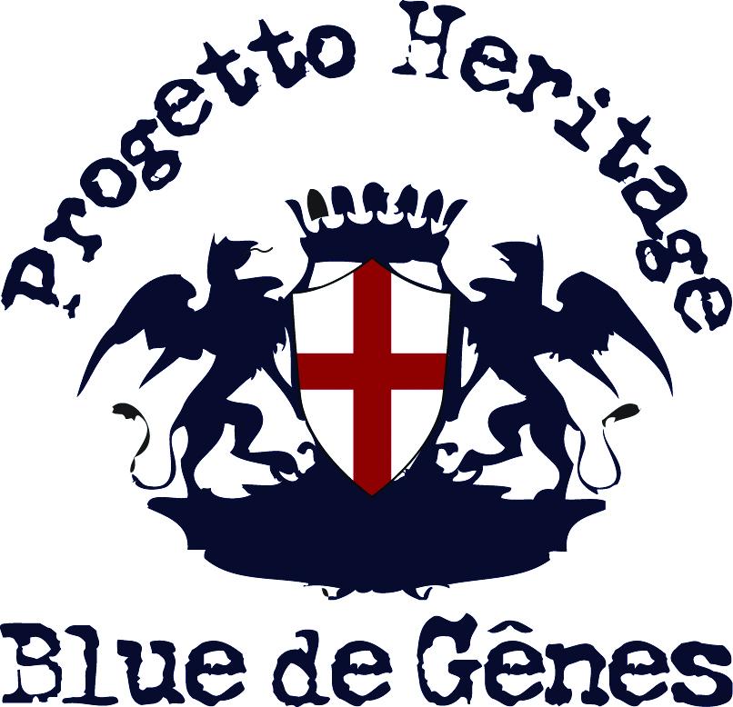 Blue de Genes