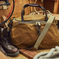 Filson Sportsman Utility Bag - Tan