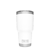 YETI Rambler 30 oz - Becher - white