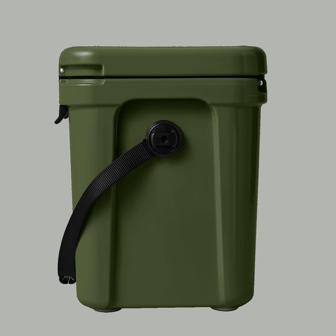YETI Roadie 24 - highland green