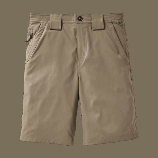 Filson Outdoorsman Short - grey khaki