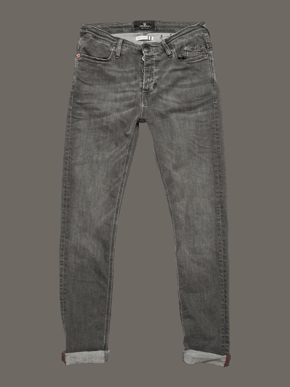 BLUE DE GENES Repi Giulio Light Jeans