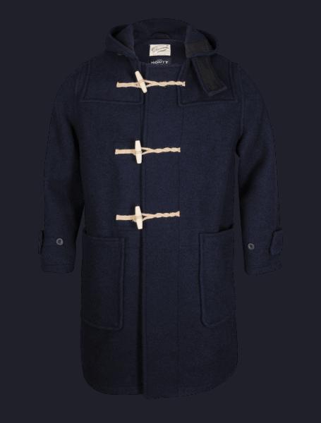Gloverall Duffle Coat Monty Navy L