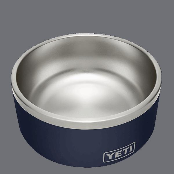 YETI Boomer™ 8 Dog Bowl - navy