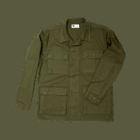 Tellason BDU Jacket - tanne