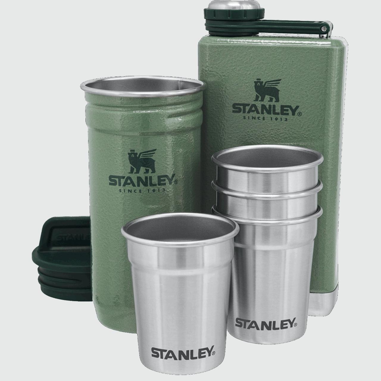 Stanley - Adventure Shot & Flask Set