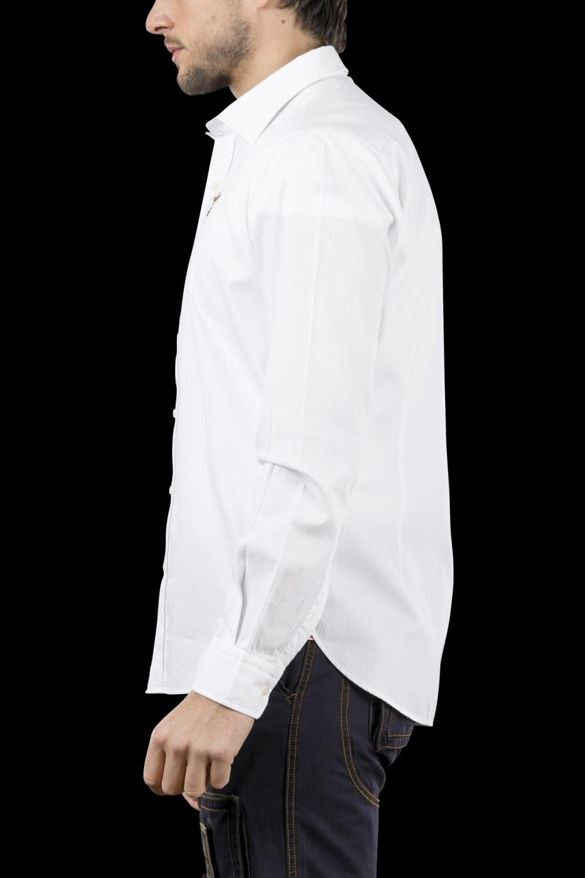 Aeronautica Militare Camica - white