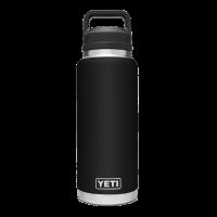 YETI Rambler 36 oz Flasche - black