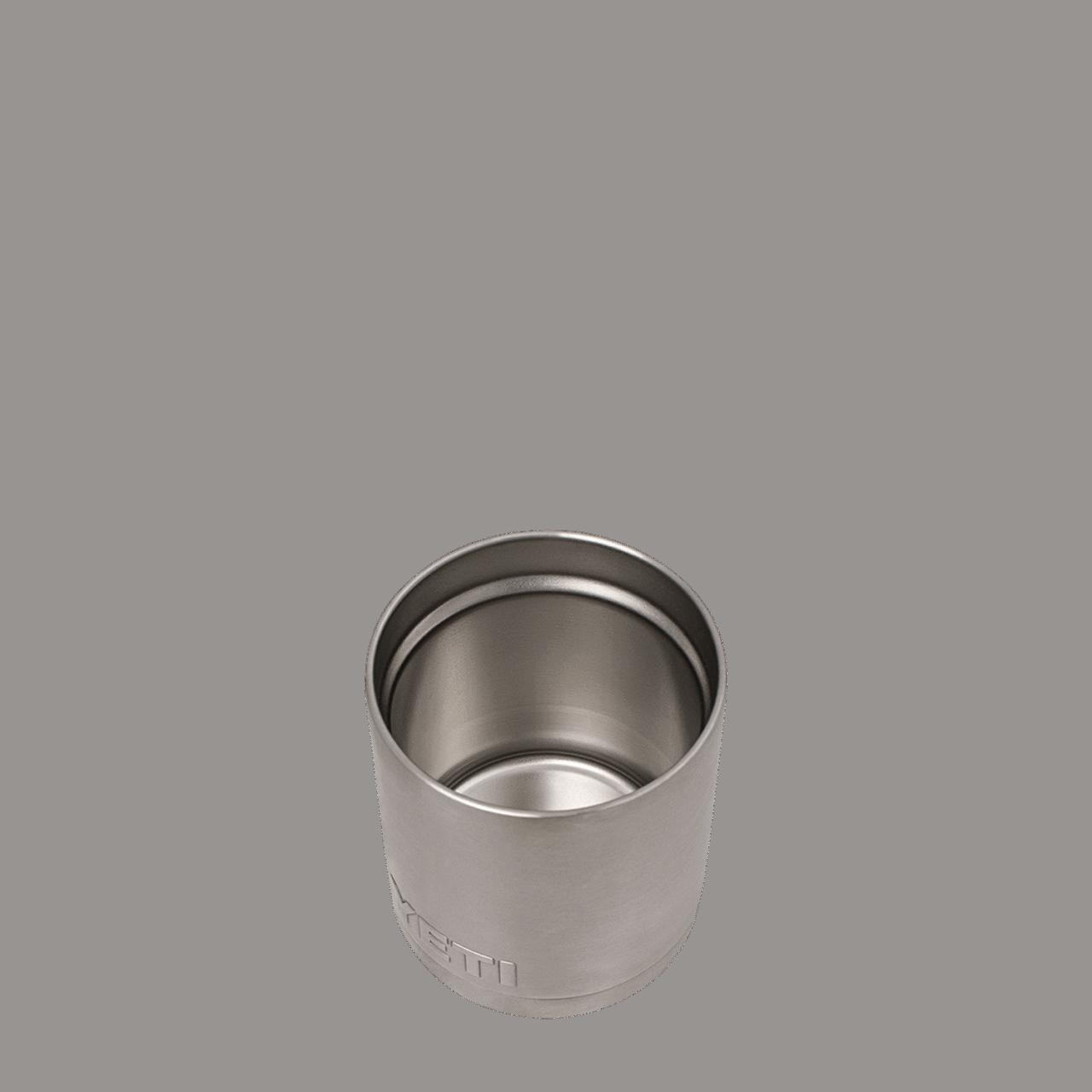 YETI Rambler Lowball - steel