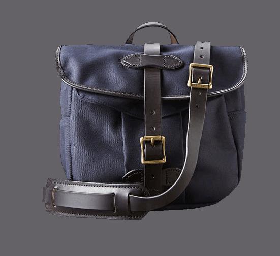 Filson Small Field Bag - Navy