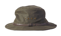 Filson Insulatet Packer Hat - Otter green