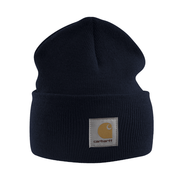 Carhartt Watch Hat Navy NVY