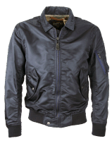 Cockpit M-86© Summer Flight Jacket - navy