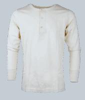 Merz b. Schwanen Shirt 206 - natur