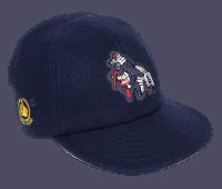 Deus Official Souvenir Cap - Navy
