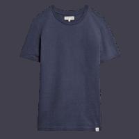 Merz b. Schwanen G.B. T-Shirt - deep blue