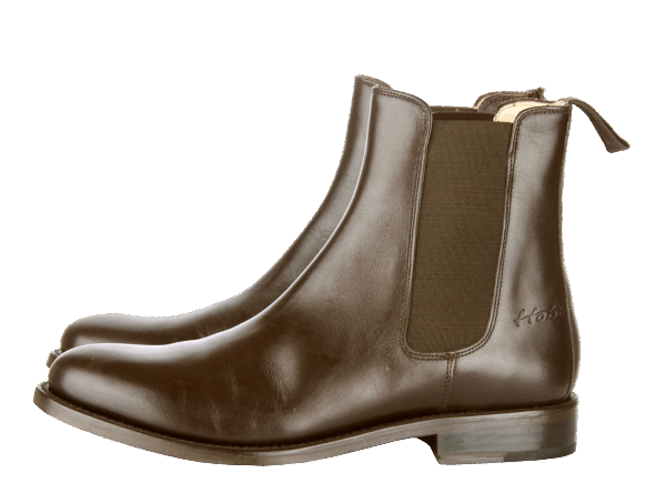 Hobo Chelsea Boot - brown