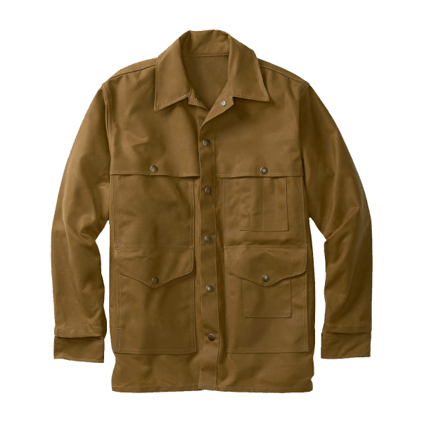 Filson Tin Cruiser - Dark Tan
