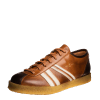 Zeha Berlin - Trainer low - cognac