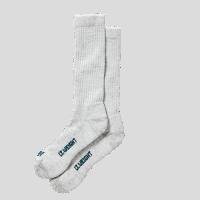 Filson Lightweight Traditional Crew Sock - grey