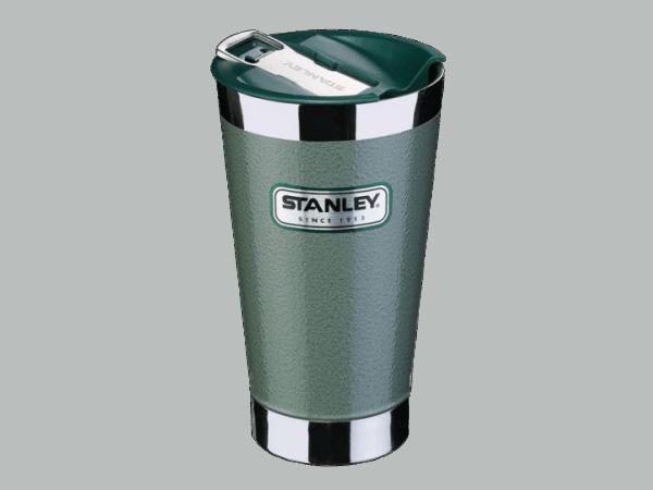 Stanley Classic Vacuum Pint 0,5L - Hammertone