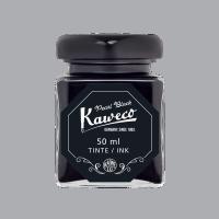 Kaweco Ink Bottle Pearl Black 50 ml
