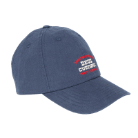 Deus Automatica Cap - Washed Navy