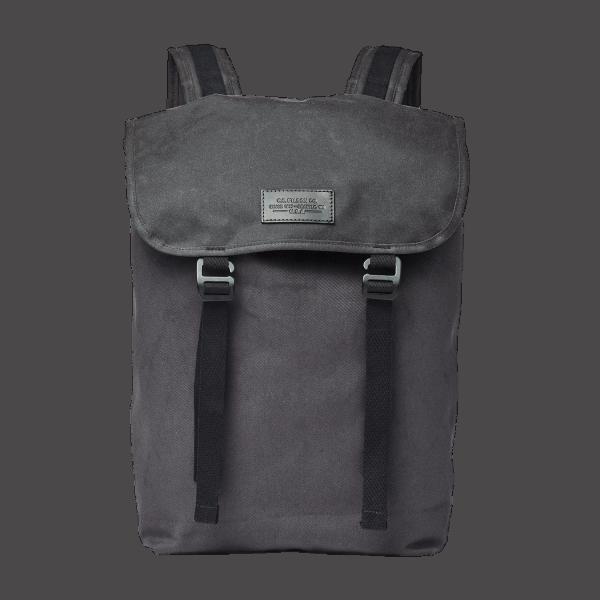 Filson Rugged Twill Ranger Backpack - Cinder