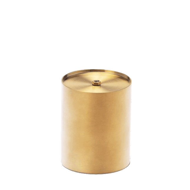 Spin 120 Erhöhung gold
