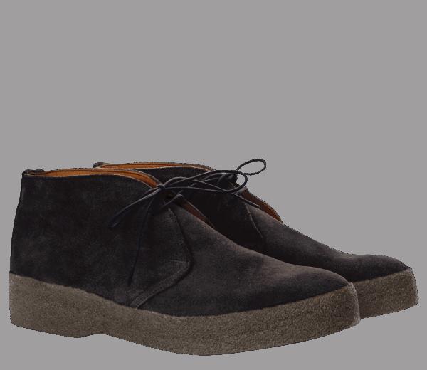 Sanders Chukka Boot - black