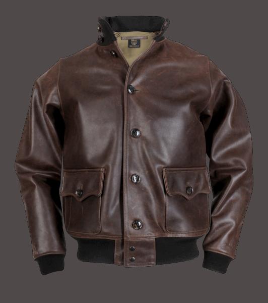 Gordon & Ferguson Type A1 Flight Jacket