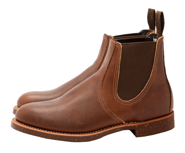 Red Wing 8201 Chelsea Ranger