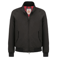 Baracuta G9 Jacket - black