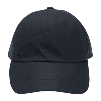 Barbour Waxed Sports Cap - navy