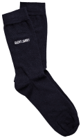 Saint James socks - navy