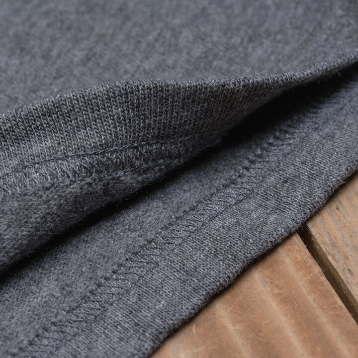 Pike Brothers 1954 Utility Shirt Grey Melange