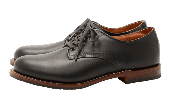 Red Wing 9043 Beckman Oxford Black