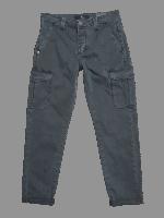 BLUE DE GENES Paulo Cargo - stone grey