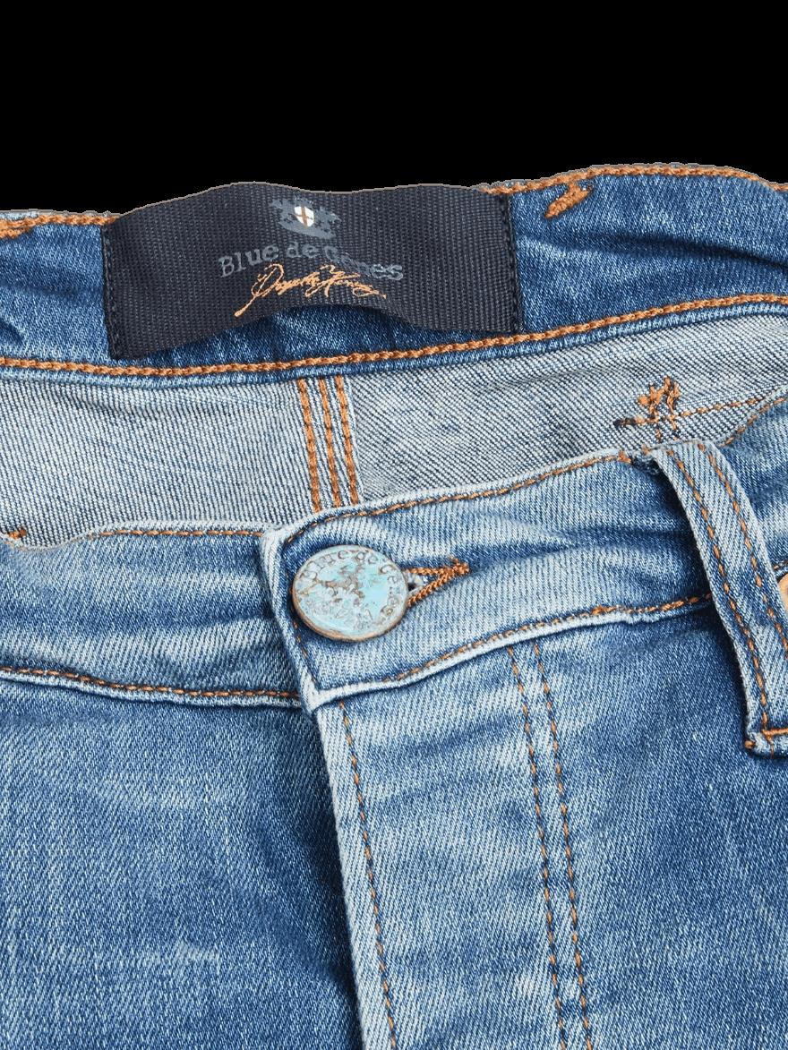BLUE DE GENES Repi Super Lounge Jeans