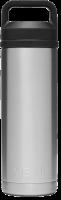 YETI Rambler 18oz Flasche - steel