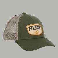 Filson Mesh Logger Cap - olive