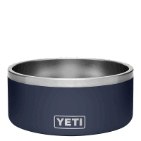 YETI Boomer™ 8 Dog Bowl - navy
