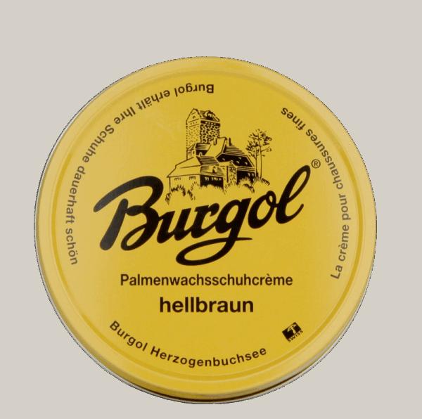 Burgol Palmenwachsschuhcreme, farblos - 00