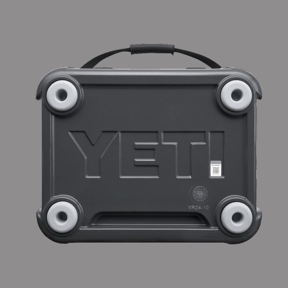 YETI Roadie 24 - charcoal