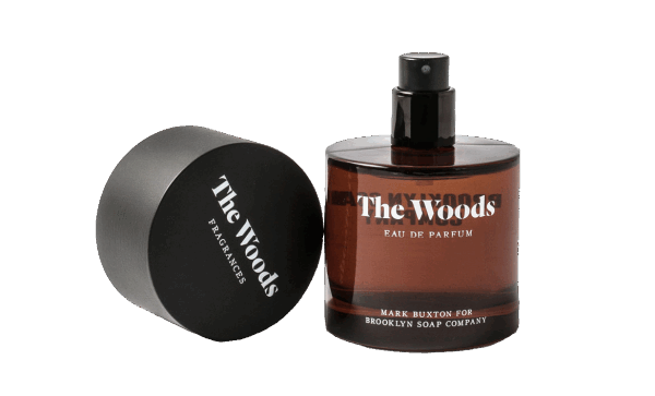 Brooklyn Soap Company - The Wood Parfum - 50ml