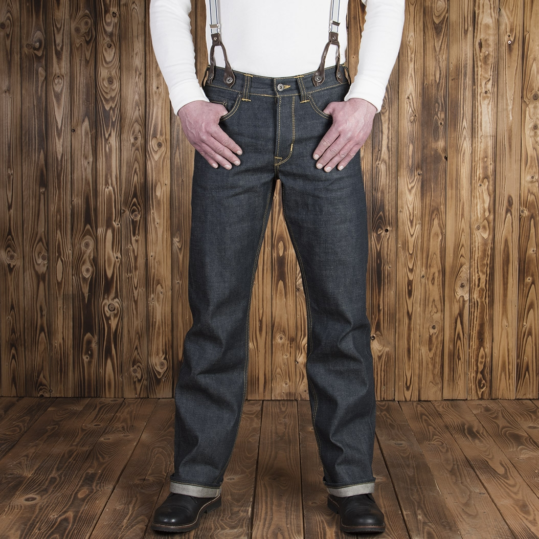 Pike Brothers 1937 Roamer Pant 11oz