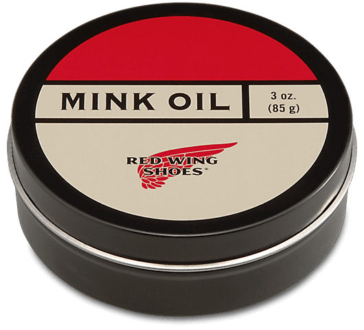 Red Wing Mink Oil 85g