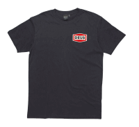 Deus Speed Six Tee - Navy